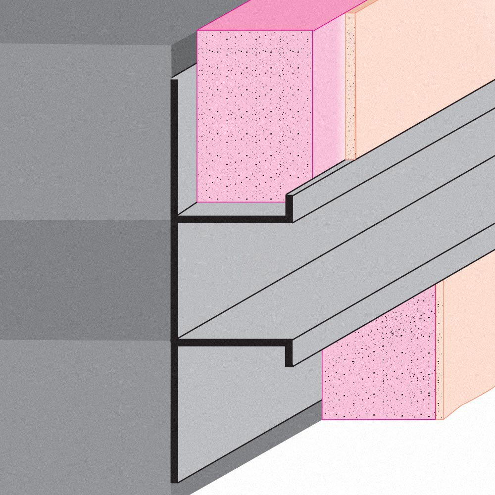 Stockton Products Dcs Drywall Channel Screed Wiring Diagram