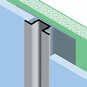 VI-FCP: Vertical Insert for Fiber Cement Panel